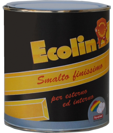 ECOLIN SMALTO SATINATO