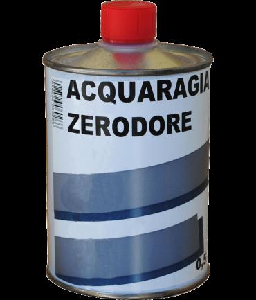 ACQUARAGIA ZERODORE