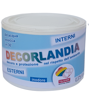 DECORLANDIA PRIMER ANTIRUGGINE