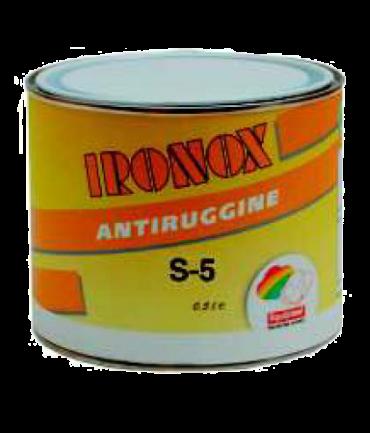 IRONOX S5