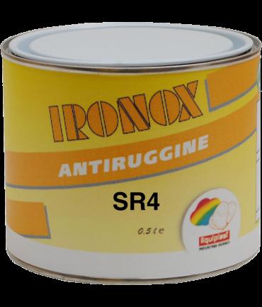 IRONOX SR 4