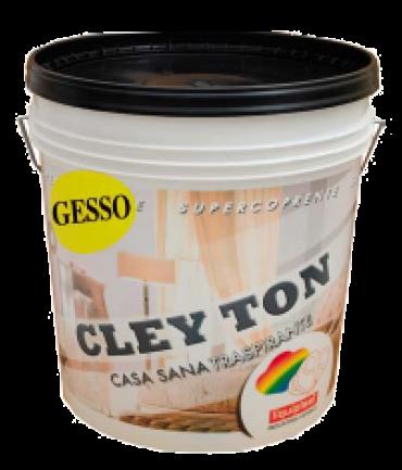 CLEYTON GESSO