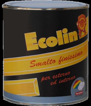ECOLIN SMALTO SATINATO