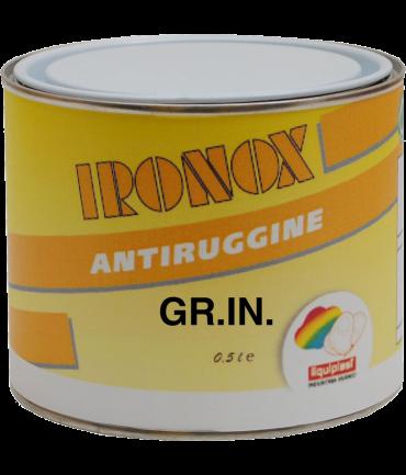 IRONOX GR.IN.