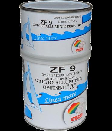 IRONOX ZINCANTE ZF9