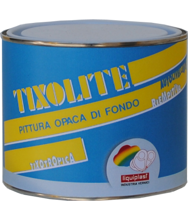 TIXOLITE
